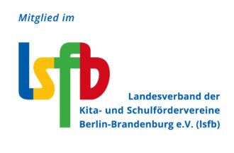 Logo Landesverband der Kita- und Schulfördervereine